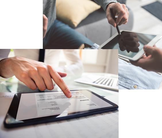 E-facture et signature électronique