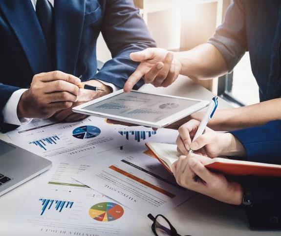 Les entreprises et la mise en conformité